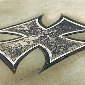 床デザイン