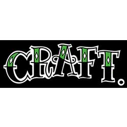 CRAFT.のロゴマーク